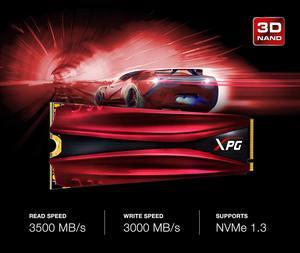 Image 5 - Adata Xpg Gammix S11 Pro Pcie Gen3x4 M.2 2280 Solid State Drive Voor Laptop Desktop Interne Harde Schijf 256G 512G