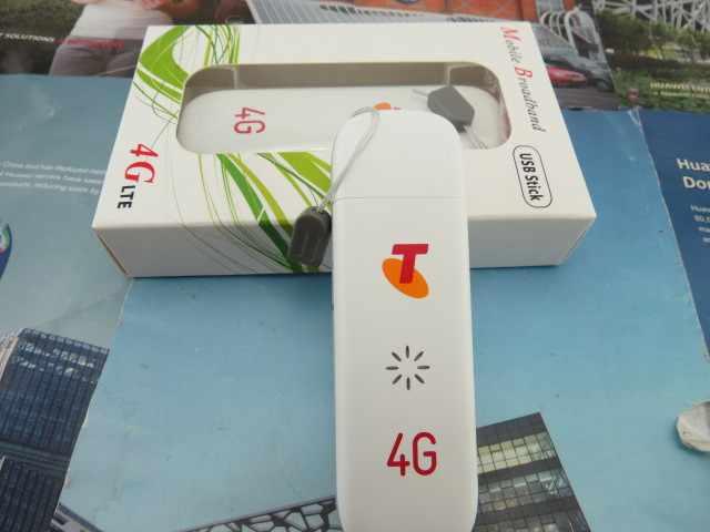 ZTE MF823 inalámbrico de 4G LTE FDD 3G Dongle 100 Mbps tarjeta SIM teléfono móvil Dongle PK L800