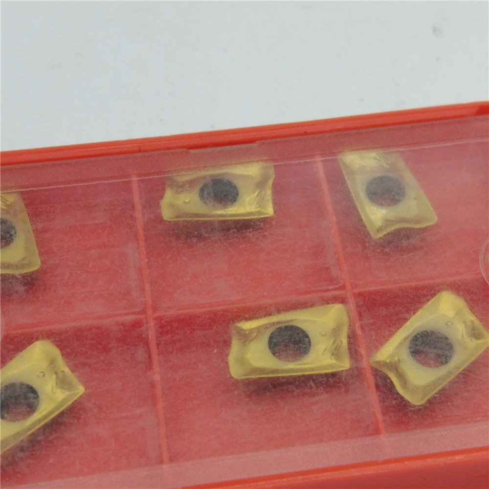 YZ66 10pcs R390-11T308M-MM 2030 Carbide Inserts yz66 10pcs 266lg 16mm01a300m 1125 60 iso 3 0 ext l carbide inserts