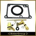 Carburetor Repair Rebuild Kits For Yamaha YFS 200 BLASTER 1988-2006 ATV Quad Carb Overhall Kit Complete Set