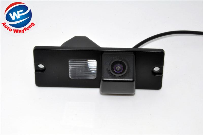 2016 Auto Backup Rear View Parking Kit Camera CCD Car Reverse Car Rearview reversing parking camera For Mitsubishi Pajero