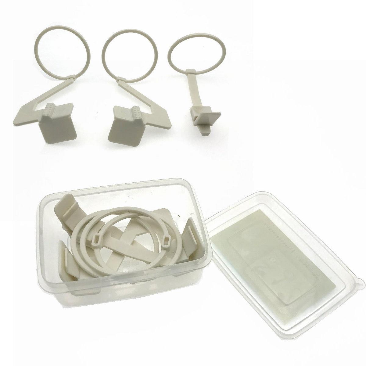 1 Set Dental X-ray Film Positioning System Sensor Positioner Holder Locator1 Set Dental X-ray Film Positioning System Sensor Positioner Holder Locator