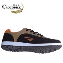 Crocodile Men Running Sneaker Shoes Male Casual Skate Athletic Canvas Skateboard Breathable Footwear Loafers