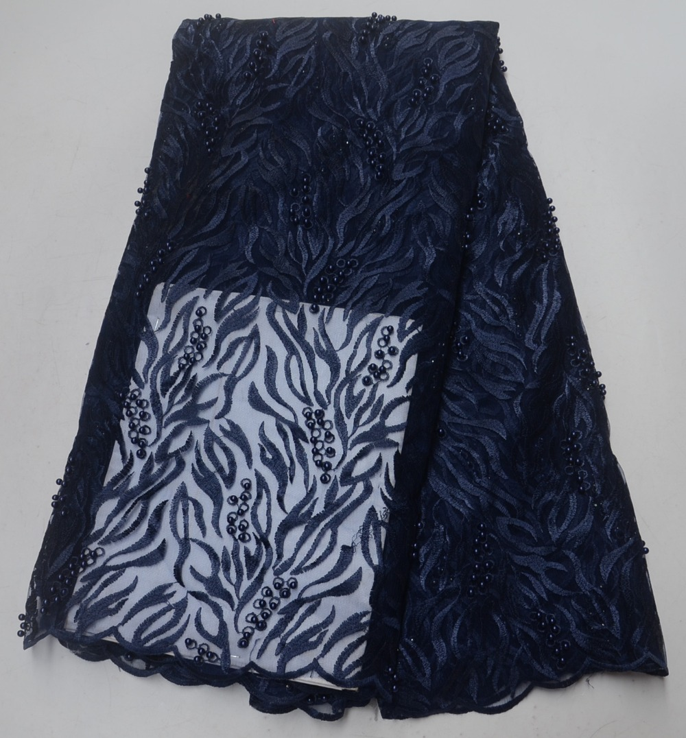 Latest beaded French Nigerian Lace Fabrics High Quality Tulle African Laces Fabric African French Tulle LaceLatest beaded French Nigerian Lace Fabrics High Quality Tulle African Laces Fabric African French Tulle Lace