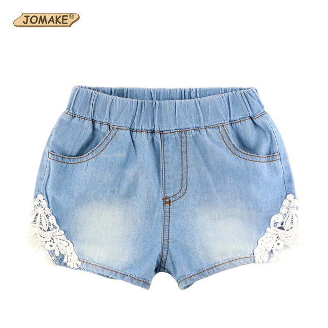 cheap girls denim shorts