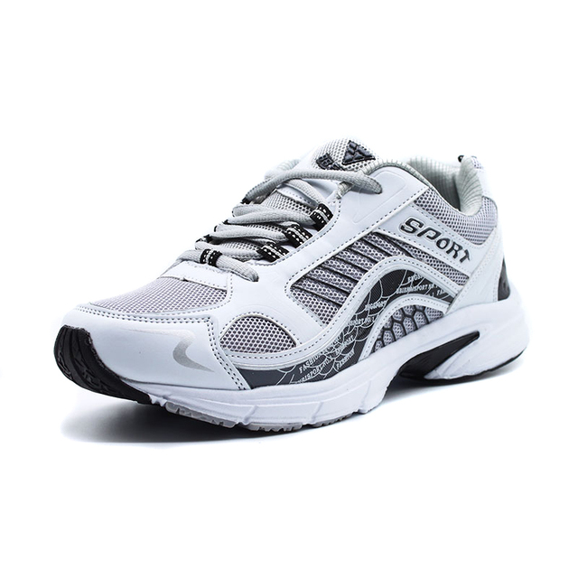Большой размер 39-48 Мужчин Повседневная обувь Моды Прогулки Легкий Женщина Мужчина Обувь Удобная Сетка Дышащие Продаж