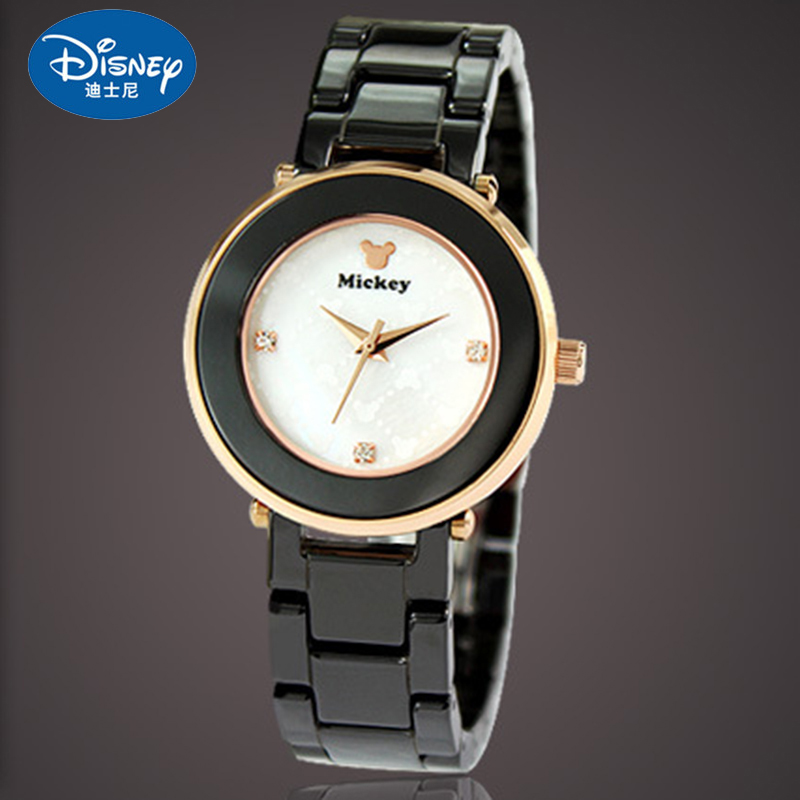 Disney women Watches women top famous Brand Luxury Casual Quartz Watch female Ladies watches Women Wristwatches relogio feminino women watches women top famous brand luxury casual quartz watch female ladies watches women wristwatches relogio feminino