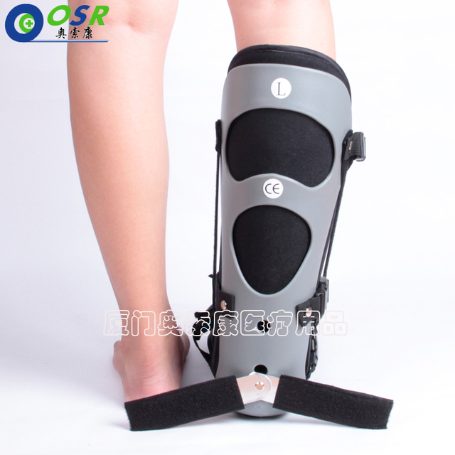 508cbf9914 Plantar Fasciitis Night Splint With Tread Dorsal Soft Light For Plantar  Fasciitis Medical Ankle Braces Treat Achilles Tendonitis
