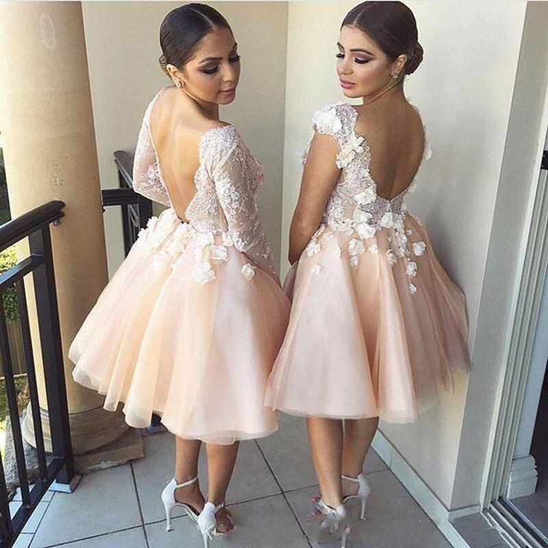 Wedding Dresses for Summer Coral