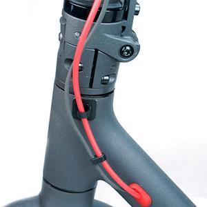 Image 4 - 2 PCS חדש קטנוע אביזרי אבזם לxiaomi M365 חשמלי קטנוע אביזרי פרו קטנוע אבזם ארגונית תמיכה סיטונאי