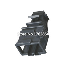 4 pin Black Connector Automotive Terminal Block Connector With Terminal DJ7049A-1.5-11 4P quality guarantee 6es7 392 1am00 0aa0 i o modules front connector stecker for simatic s7 300 plc 40 pin terminal block