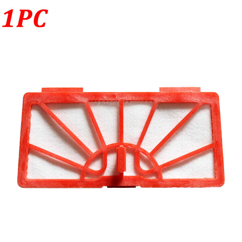 Replacement 1PC HEPA Filter For Neato XV Series XV-11 XV-12 XV-14 XV-15 XV-21 XV Signature Pro Robot Vacuum Cleaner Accessories
