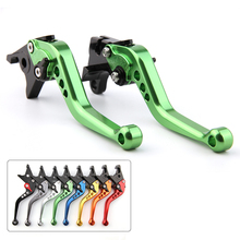 For BMW F800GS Adventure F700GS Brake Clutch Levers F800R F800GT F800S F800ST F650GS Drum Lever Handle
