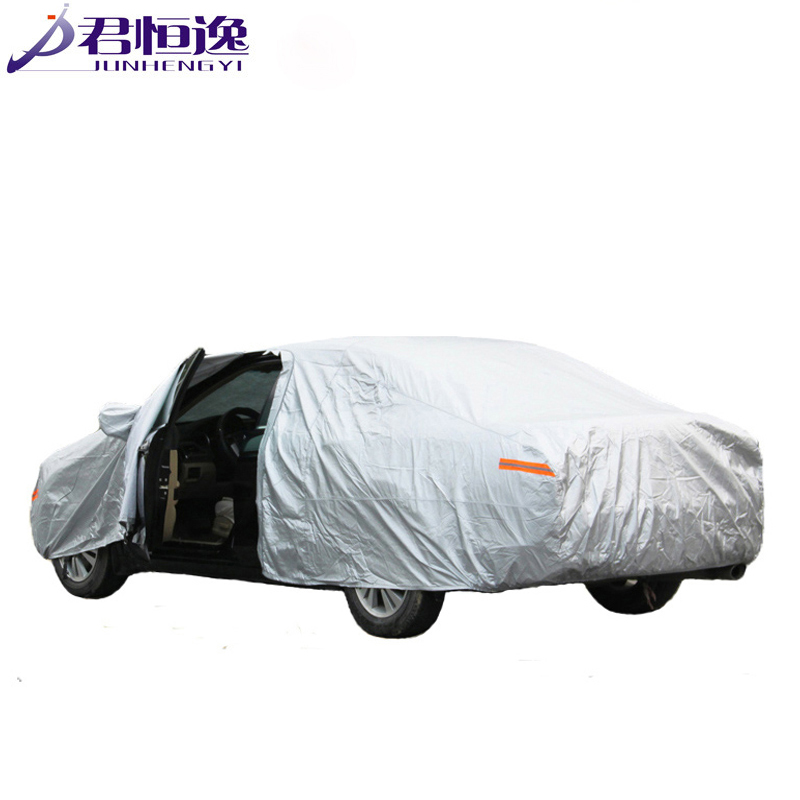Toyota Highlander Used Mn: Car Cover Breathable UV Protection SUV For Toyota Prado