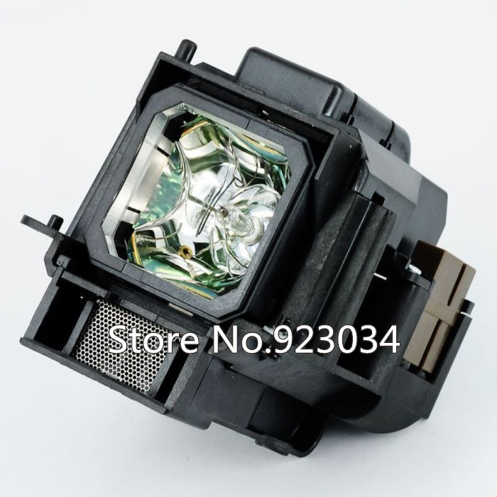 Compatible Projector lamp bulb LV-LP24 with housing for CANON LV-7240/7245/7255 100% new bare lamp with housing lv lp26 1297b001aa bulb for canon lv 7250 lv 7260 lv 7265 180day warranty