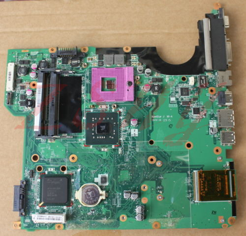 FOR HP DV5-1000 DV5 laptop motherboard DDR2 504642-001 Free Shipping 100% test okFOR HP DV5-1000 DV5 laptop motherboard DDR2 504642-001 Free Shipping 100% test ok