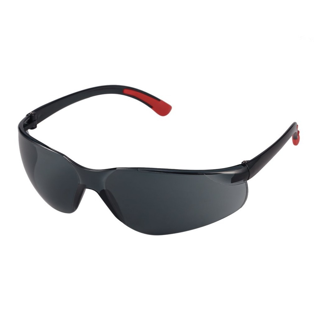 Safety Glasses Transparent Protective Glasses Working Safety Glasses Anti-Fog Windproof Dustproof Goggles hfsecurity safety glasses windproof protective glasses working eyeswear transparent lenses