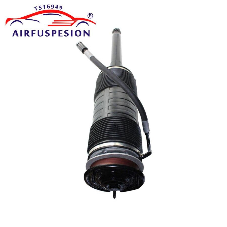 Arrière Hydraulique ABC Shock Absorber Suspension Strut Pour Mercedes W221 S350 CL600 CL550 S400 S450 2213200313 2213200413 2213208713