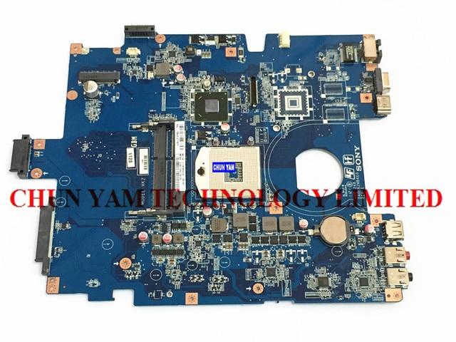 Laptop motherboard a1827704a para sony mbx-248 da0hk2mb6e0 rev: e mbx 248 mainboard 90 dias de garantia de 100% testado