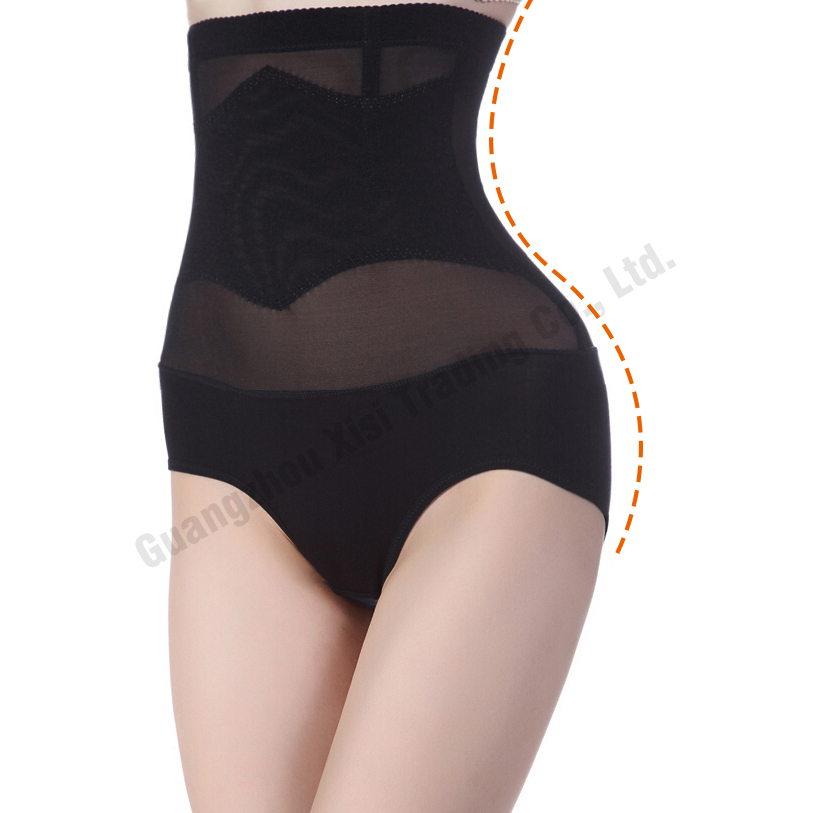 07aa4b168142c free shipping woman waist trainer slimming shaper corset girdles body  shapers for women plus size shaper corset bodysuit-in Control Panties from  Women s ...