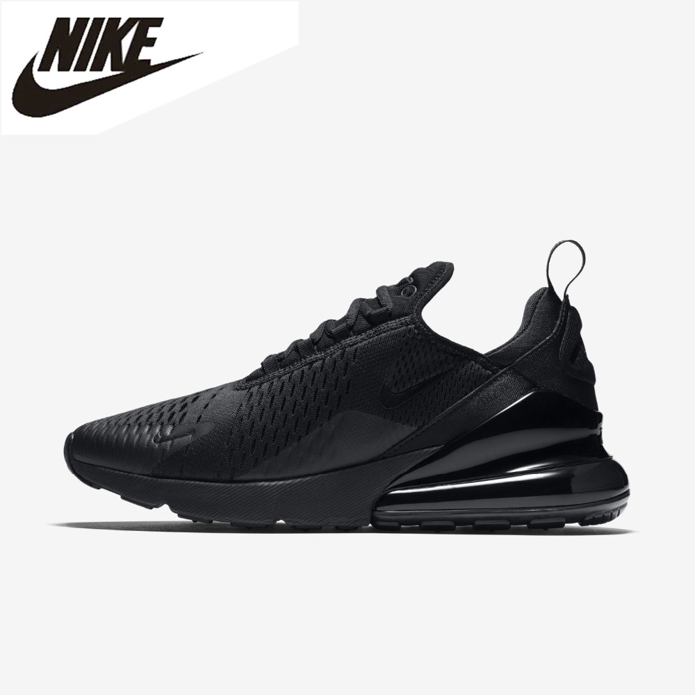 1f5181532645e8 Nike Air Max 270 180 New Arrival Mens Running Shoes Sport Outdoor Sneakers  Comfortable Breathable For