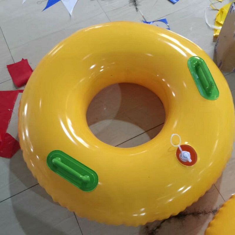 inflatable donuts floats used for city water slide water park slide the city single and double type salt lake city park city provo