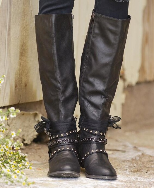 XingDeng-Lady-High-Top-Long-Rivets-Zip-Cowboy-Western-Square-Heels-Boots-Shoes-Design-European-Chain.jpg_640x640