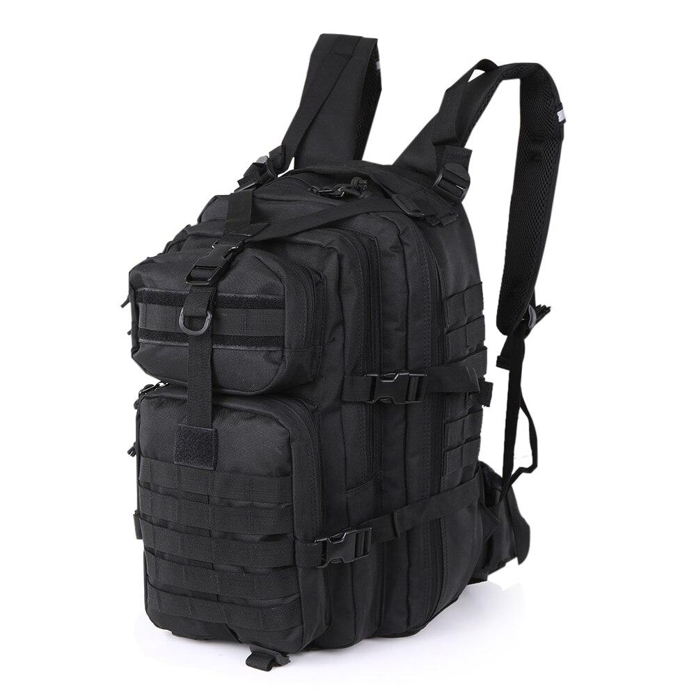 38-40LOutdoor sac de sport épaule militaire Camping randonnée sac formation chasse sac à dos tactique voyage randonnée Trekking sac