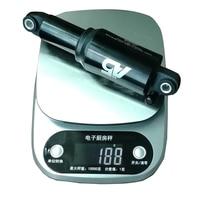 Bike bicycle Air Rear Shock A5 RE 165mm Rear Shocks For AM/XC MTB bike Rear Shock for Rear gallbladder soft tailed frame
