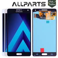 AMOLED LCD For SAMSUNG Galaxy A5 2015 Display A500FU A500 A500F A500M Touch Screen Digitizer Replacement