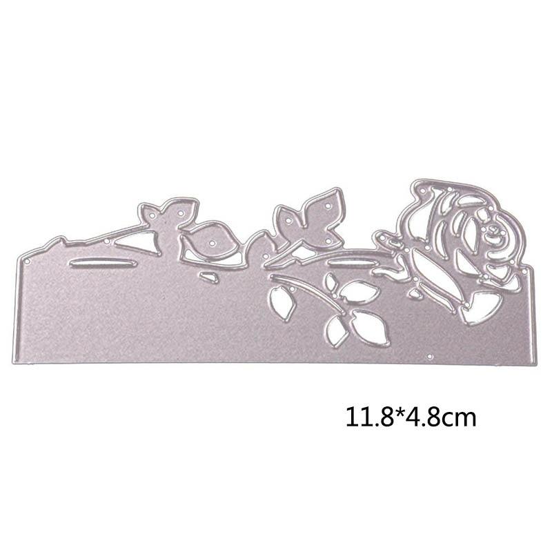 Gear Flower Backdrop Metal Cutting Dies New 2018 Craft Christmas Dies Scrapbooki