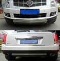 Защита бампера для Cadillac SRX 2010 2011 2012