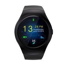 2016 paragon Полный Раунд Smartwatch S3 запястье умный смотреть СИМ КАРТЫ для Android iOS bluetooth Смарт часы Передач S2 K88S MOTO360