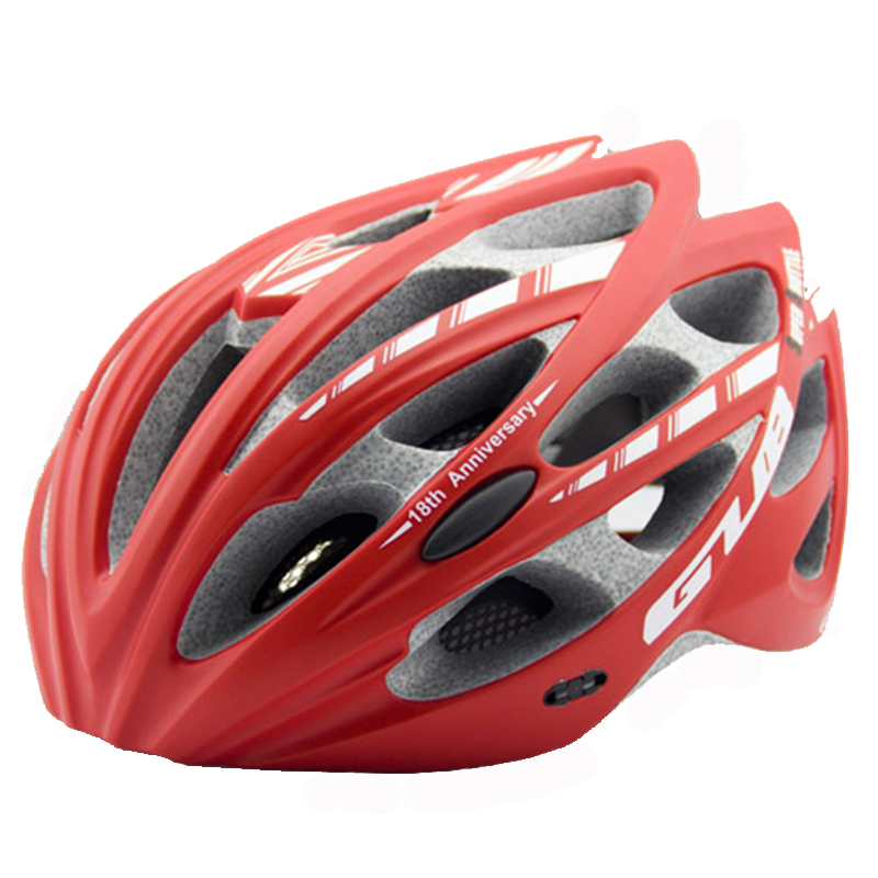 GUB MTB Racing Bicycle helmet M L insect net light Cycling road city bike Helmet outdoor sports integrally-mold Cascos Ciclismo titans cg03dg 008 outdoor bicycle cycling helmet red white size l