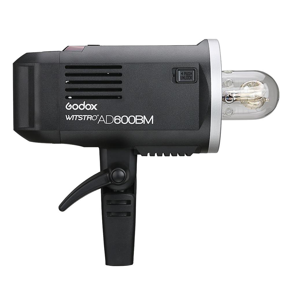 Жаңа келу Godox 2.4G сымсыз X жүйесі AD600BM - Камера және фотосурет - фото 3