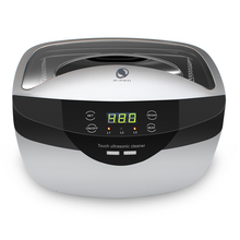 SKYMEN Ultrasonic cleaner  With Heated Large Capacity double power 120