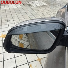 Aksesoris Grand New Avanza 2017 Harga 1.3 G M/t Basic Popular Toyota Mark X Accessories Buy Cheap 2pcs Set Rearview Mirror Rain Eyebrow Shield Cover Flexible Protector Pvc Fit For Rav4 Corolla Camry