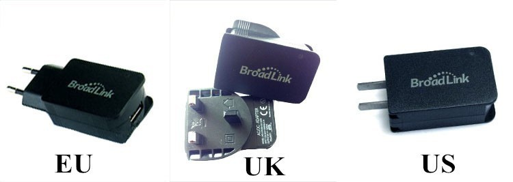 2-Original Broadlink RM2 RM PRO Smart Home Automation