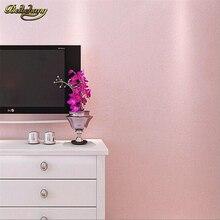 Beibehang ПВХ обоев для детской комнаты цветочные обои с тиснением водонепроницаемый 3d обои ролл кремово-белый Корея