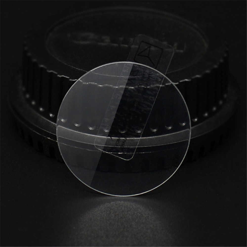 2.5D 9H ברור שעון פיצוץ הוכחה מגן סרט עבור Casio MW-240 מסך מגן משמר אנטי שריטה זכוכית