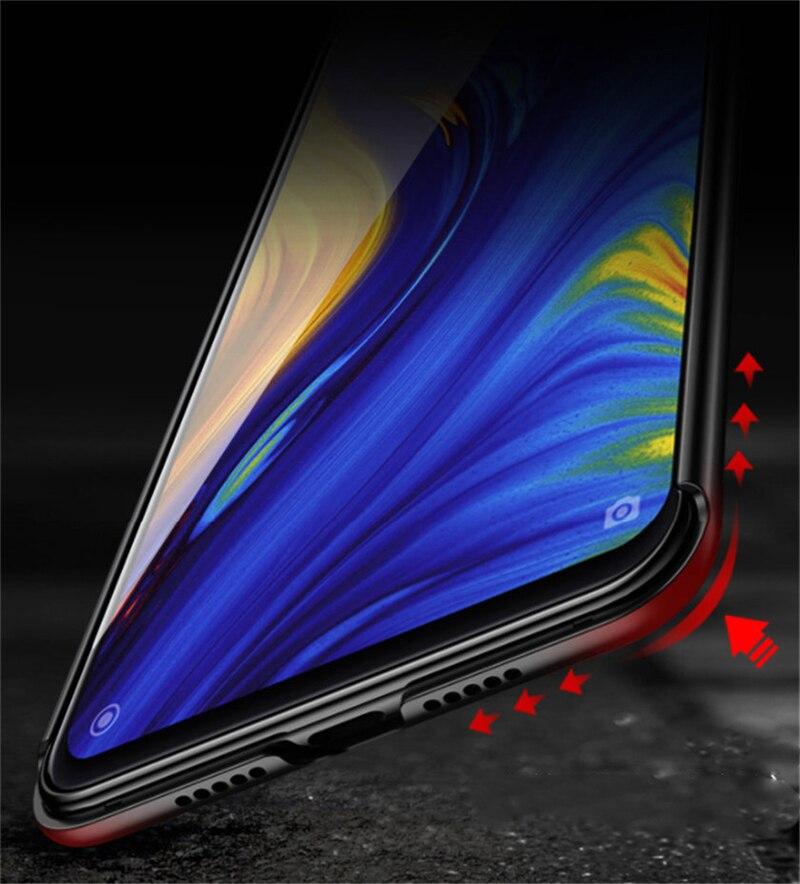 Aixuan Glass Case For Xiaomi Mi Mix 3 (8)