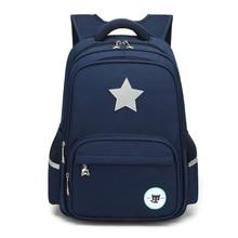 купить Children School Bags For Girls Boys Orthopedic Backpack Kids Backpacks schoolbags Primary School backpack Kids Satchel mochila по цене 1273.31 рублей