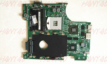 For Dell 14R N4010 Laptop Motherboard 0951K7 CN-0951K7 DDR3 100% tested for toshiba l450 l450d l455 laptop motherboard gl40 ddr3 k000093580 la 5822p 100% tested