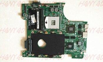 For Dell 14R N4010 Laptop Motherboard 0951K7 CN-0951K7 DDR3 100% tested 0w15k 00w15k cn 00w15k for dell 1764 laptop motherboard mainboard da0um3mb8e0 ddr3 100% tested