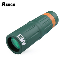 цена на New Arrival 9X32 HD Monocular Zoom Telescope BAK4 Nitrogen Waterproof Travel Hunting Telescope Binoculars With FMC Coating WP932