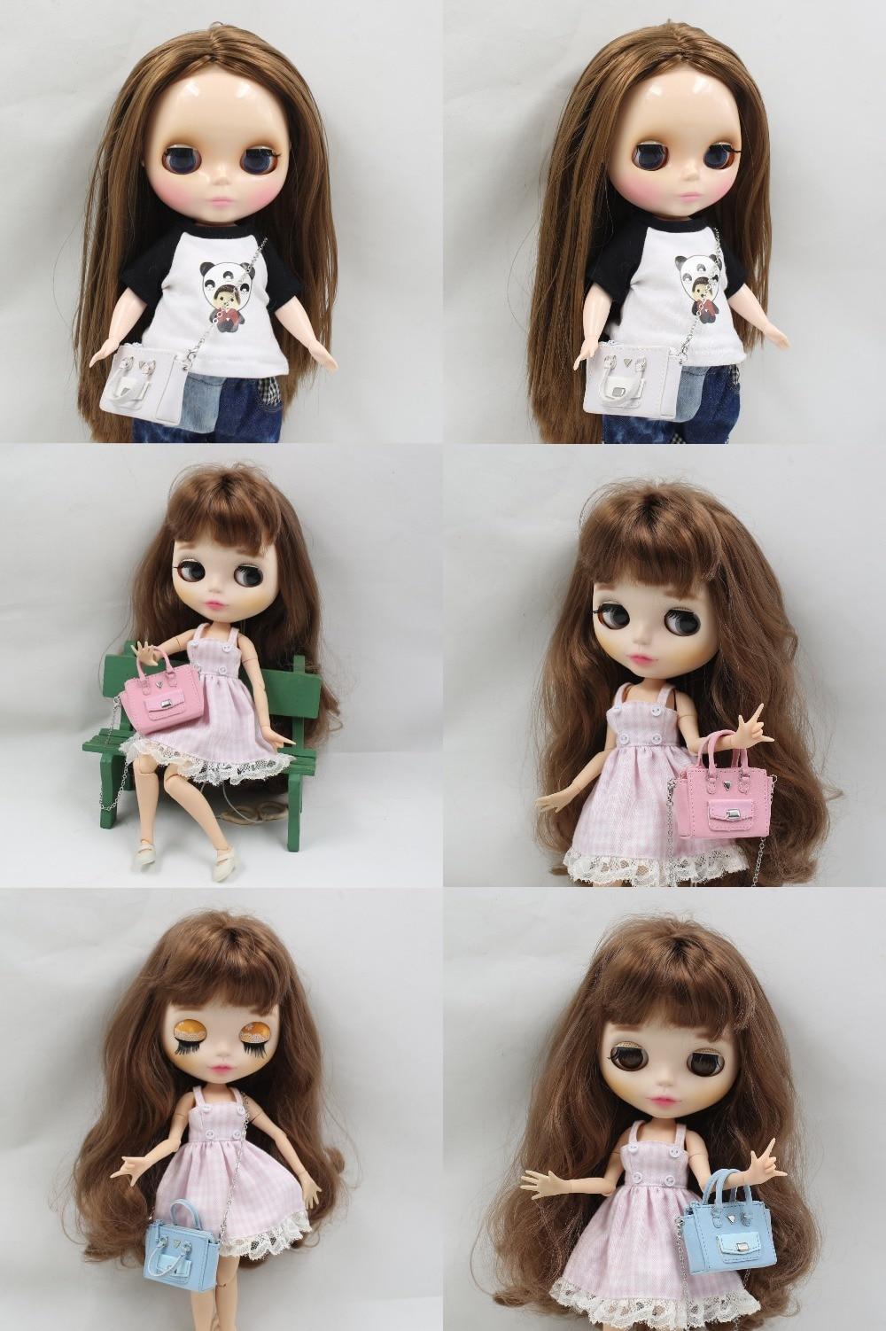Neo Blythe Doll Bag 1