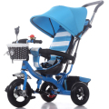 Multifunctional bicycle tricycle for children 1-3 years old baby baby stroller bicycle cart