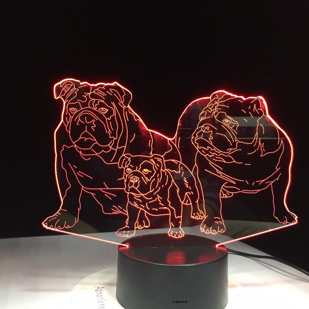 7 Color Change Sea Lions Play Ball Seals Desk Lamp 3d Led Home Lighting Fixture Decor Night Light Kids Holiday Gifts Ture 100% Guarantee Lights & Lighting Led Night Lights