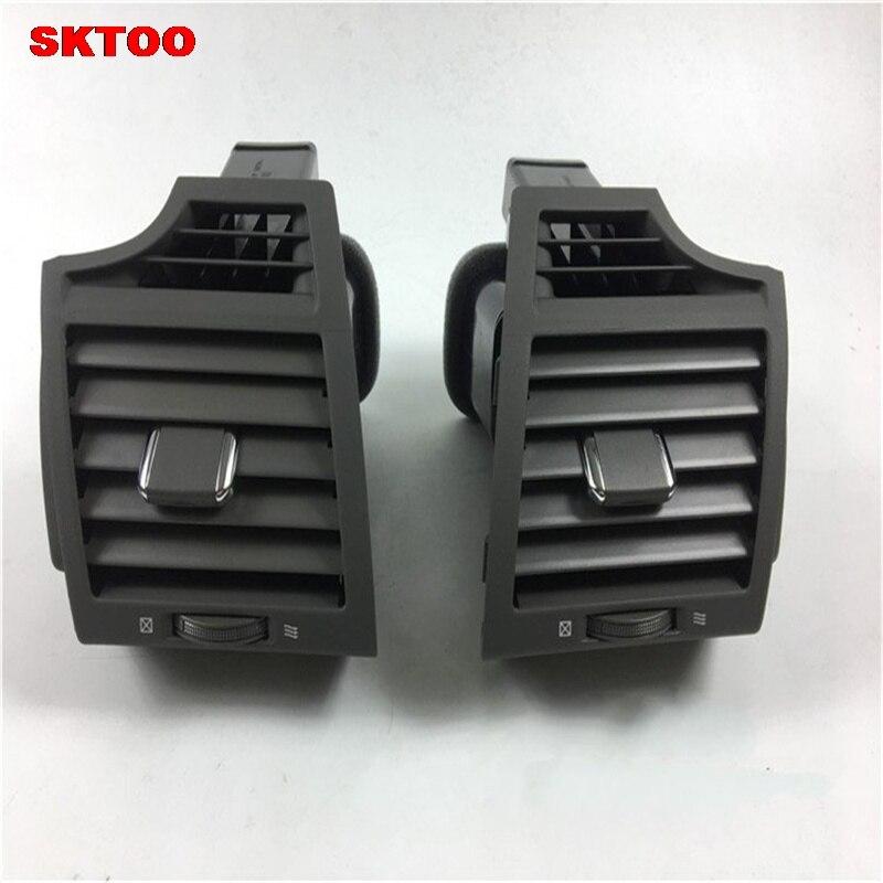SKTOO Parti di Automobili Strumento Centrale Aria Condizionata Presa Dashboard Vent Air Nozzle per Toyota Camry 2006 2011 modelli - 3
