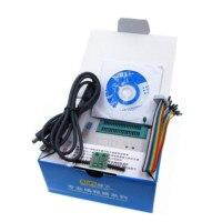 Flash programador de bios usb universal  alta velocidade SP8-A flash/eeprom/spi support4000 + chip novo